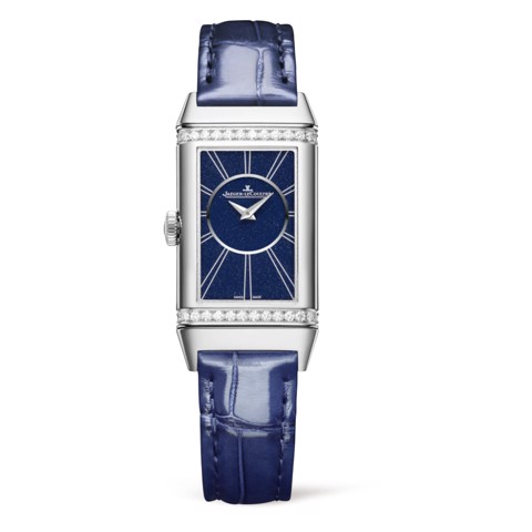 Jaeger Le Coultre Reverso One Duetto 3348420