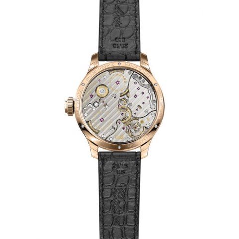 Chopard L.U.C Full Strike 161947-5001