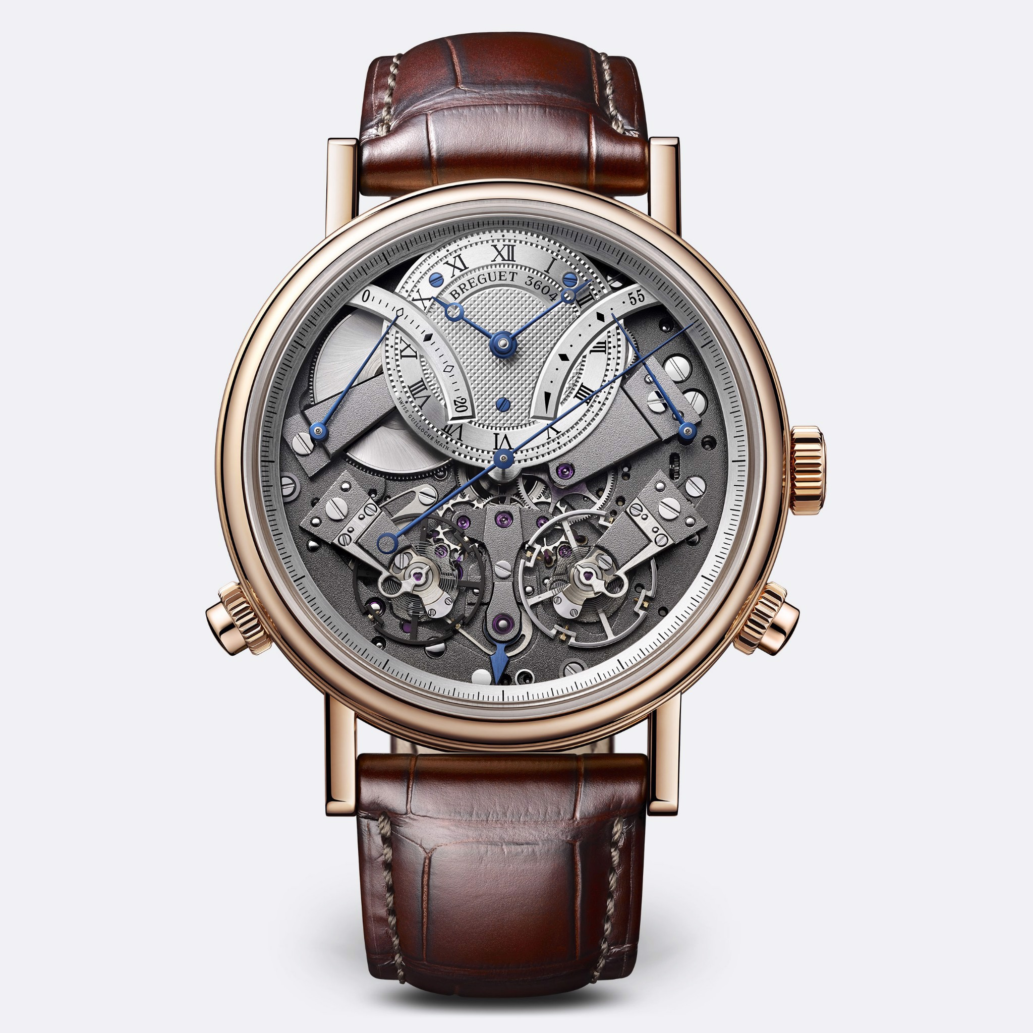 Breguet Tradition 7077 7077BR/G1/9XV