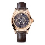 Omega De Ville Tourbillon Numbered Edition 513.53.39.21.99.001