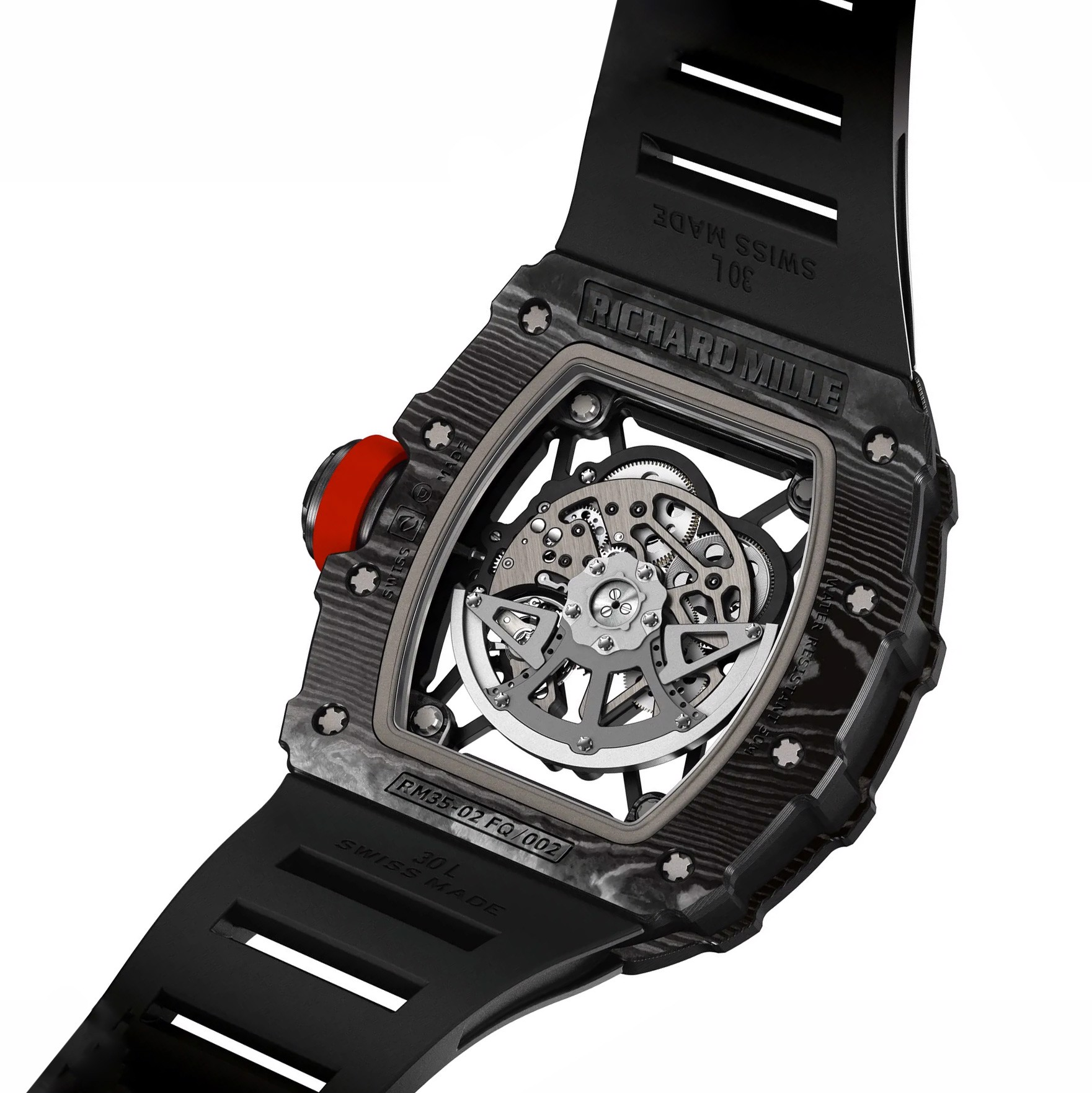 Richard Mille RM 35-02 Automatic Winding Rafael Nadal