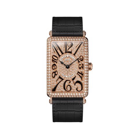 Franck Muller Long Island 952 QZ D CD
