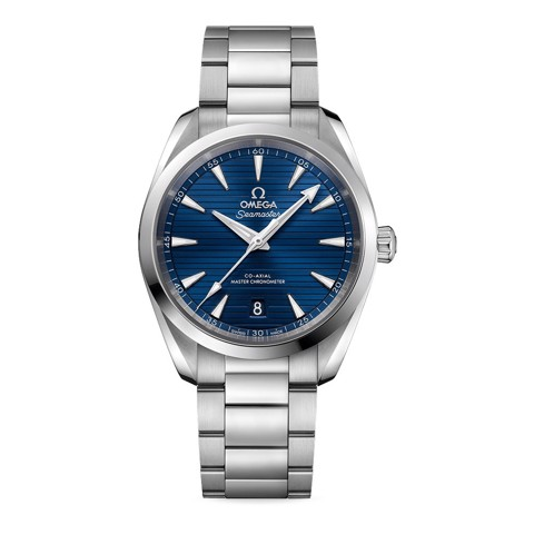 Omega Seamaster Aqua Terra Gents' Collection 220.10.38.20.03.001