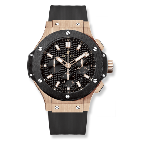 Hublot Big Bang Chronograph Gold Ceramic 44mm