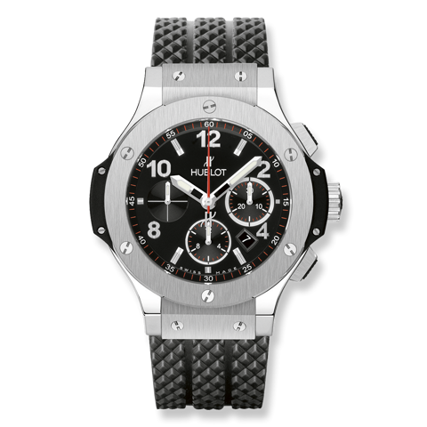 Hublot Big Bang Chronograph Steel 44mm