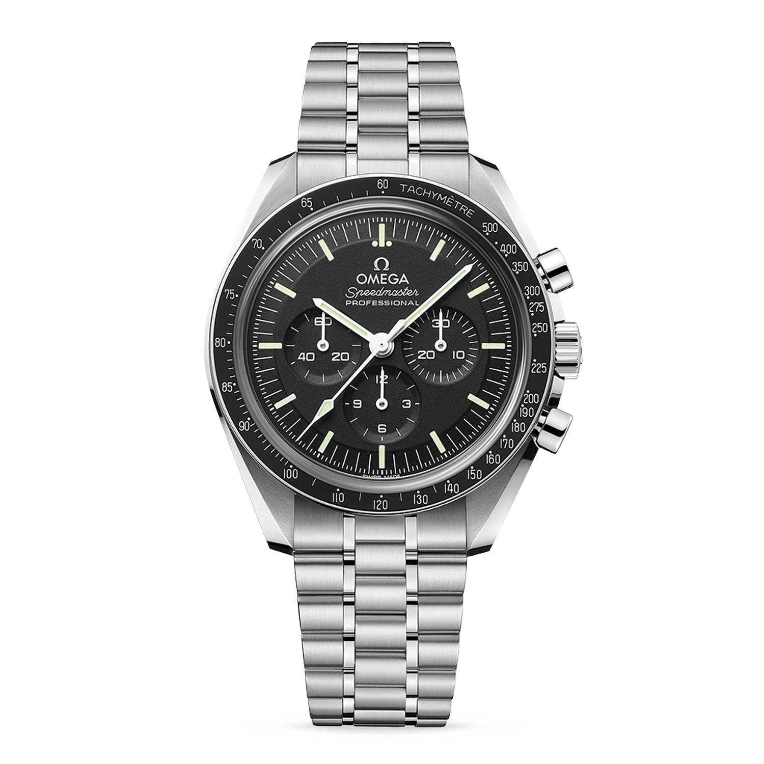 Omega Speedmaster Moonwatch Professional Master Chronometer Chronograph 42 mm