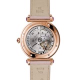 Chopard Imperiale Automatic Pink Sapphire - Diamond Rose Gold Pink Leather 40mm