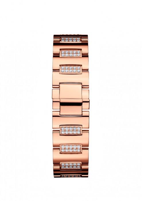 Chopard Imperiale Automatic Diamond Rose Gold Bracelet Rose MOP Dial 36mm