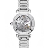 Chopard Imperiale Automatic Diamond  Steel Bracelet MOP Dial 40mm