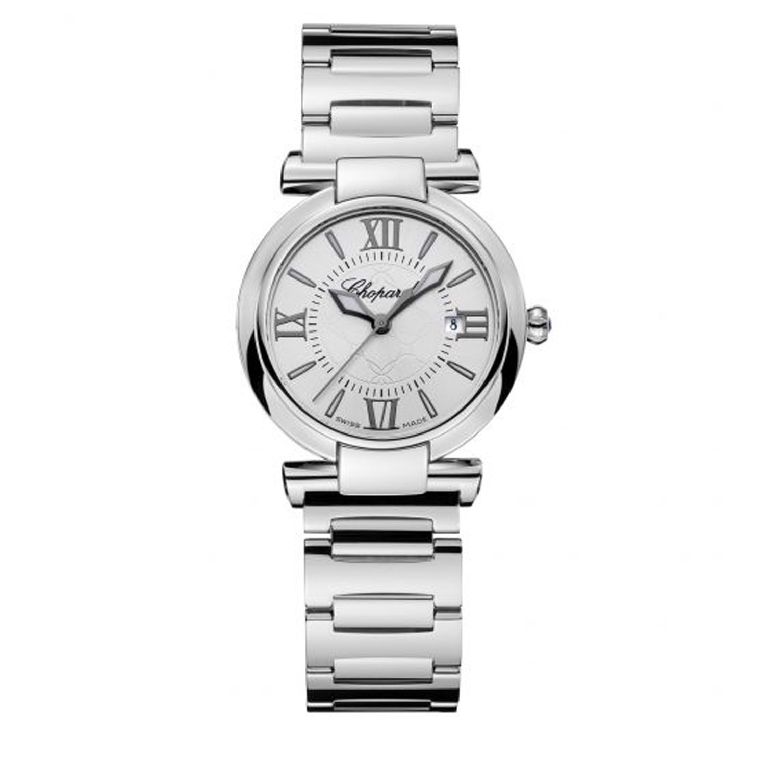 Chopard Imperiale Quartz Steel Bracelet 28mm