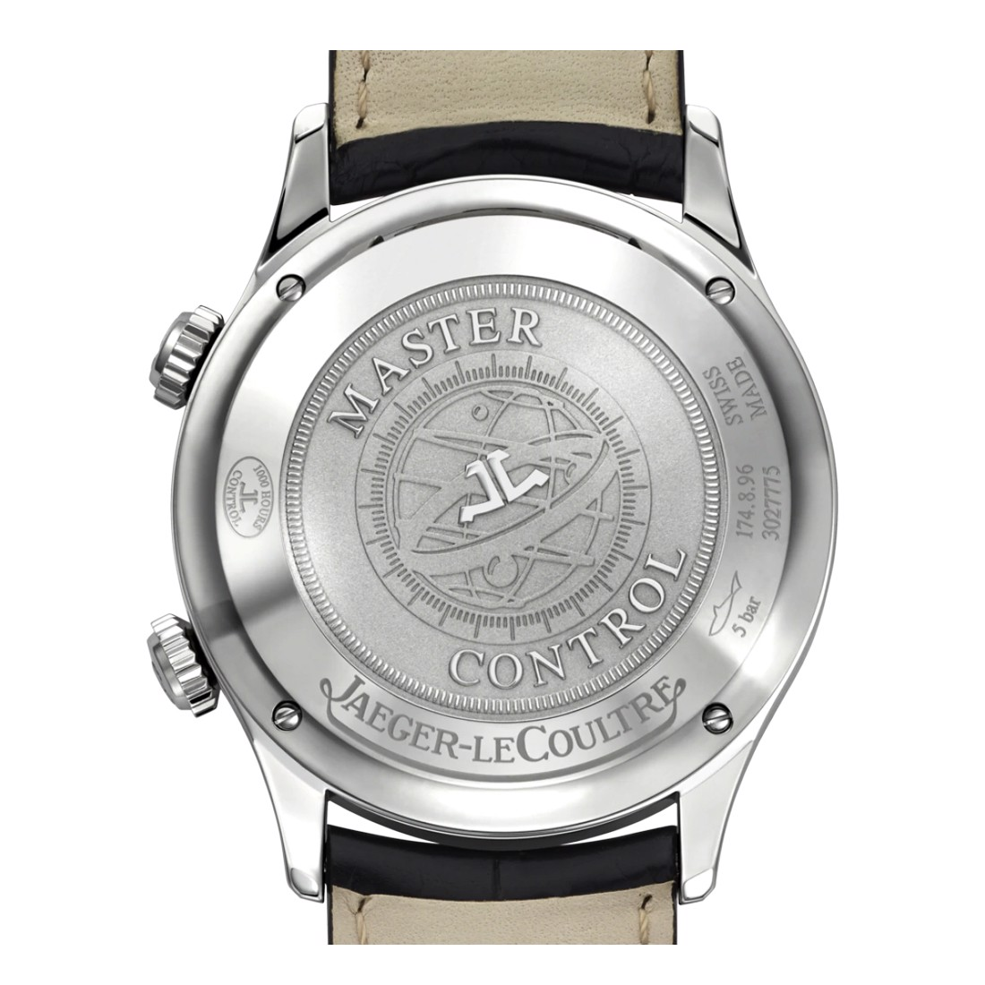 Jaeger Le Coultre Master Memovox 1418430