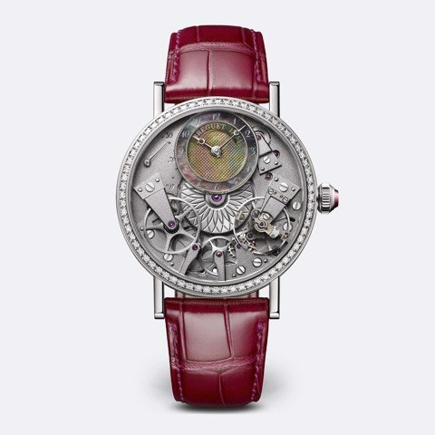 Breguet Tradition 7038 7038BB/1T/9V6/D00D