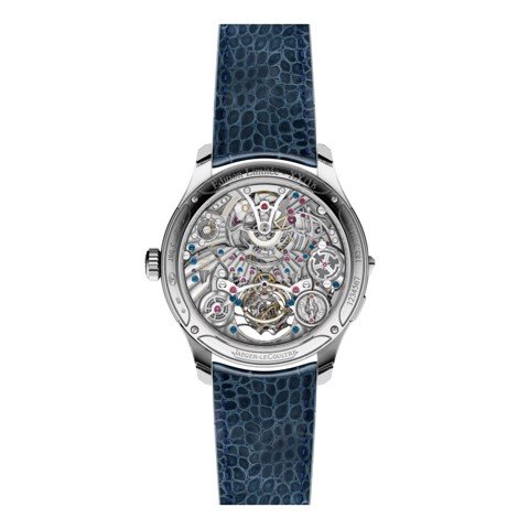Jaeger Le Coultre Master Grande Tradition Gyrotourbillon Westminster Perpetual 5253420