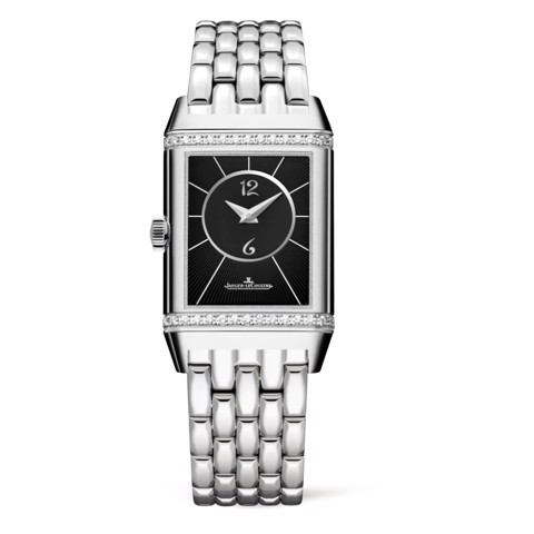 Jaeger Le Coultre Reverso Classic Medium Duetto 2588120