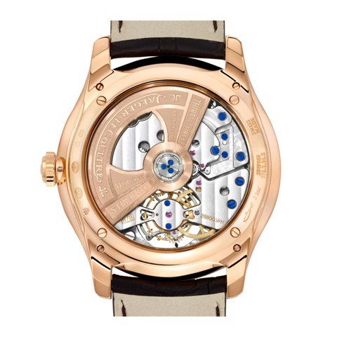 Jaeger Le Coultre Master Tourbillon Dualtime 1562401