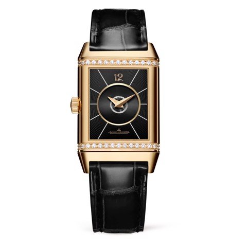 Jaeger Le Coultre Reverso Classic Medium Duetto 2572420
