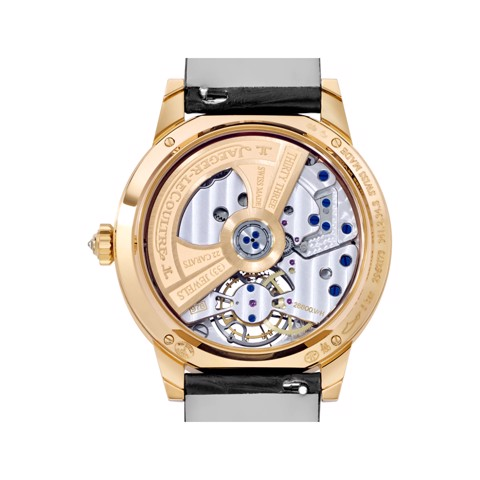 Jaeger Le Coultre Rendez-Vous Tourbillon Night and Day 3412407