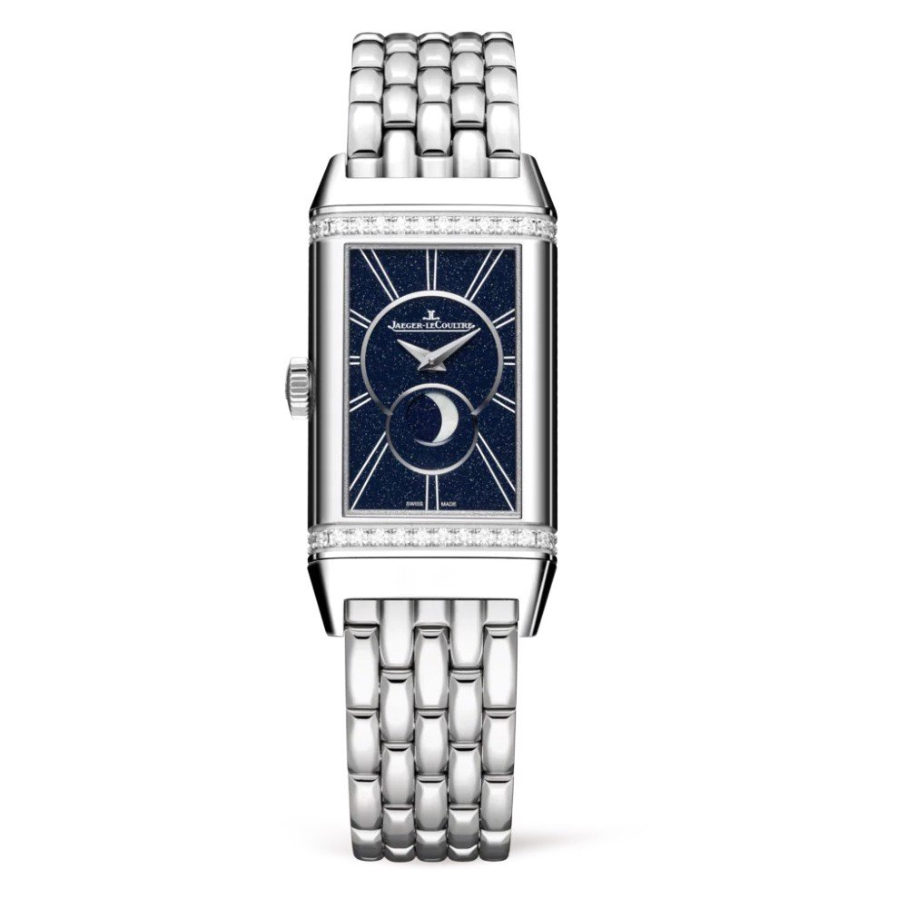 Jaeger Le Coultre Reverso One Duetto Moon 3358120