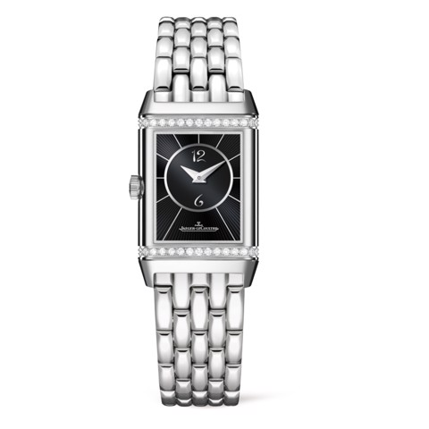 Jaeger Le Coultre Reverso Classic Small Duetto 2668130