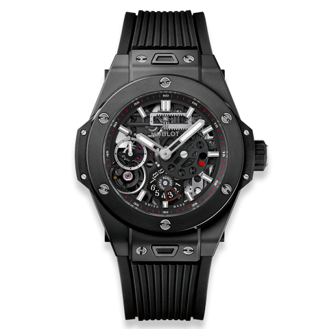 Hublot Big Bang MECA-10 Black Magic 45mm