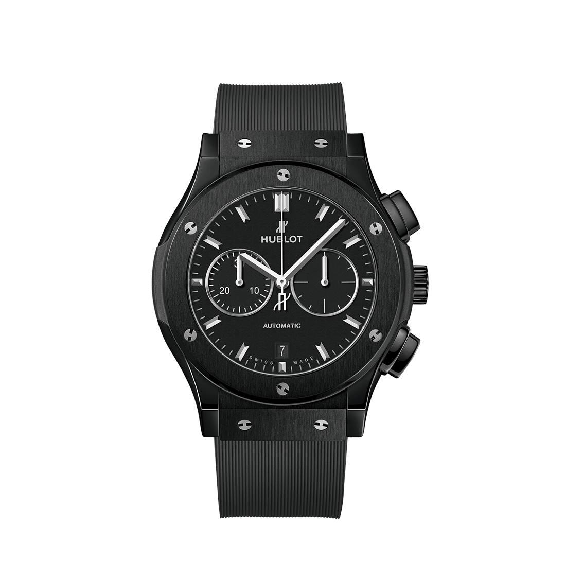 Hublot Classic Fusion Chronograph Black Magic Ceramic