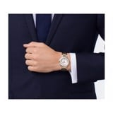 Cartier Ballon Bleu de Cartier 36mm Yellow Gold Steel