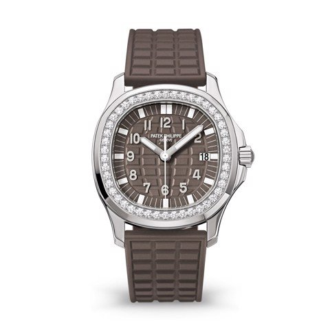 Patek Philippe Aquanaut 5067A-023 - Luce Safari Brown