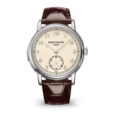 Patek Philippe Grand Complications 5078G-001 Minute Repeater