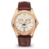 Patek Philippe Complications 5146R-001 Annual Calendar & Moonphase