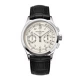 Patek Philippe Complications Chronograph 5170G-001 Watch 39mm