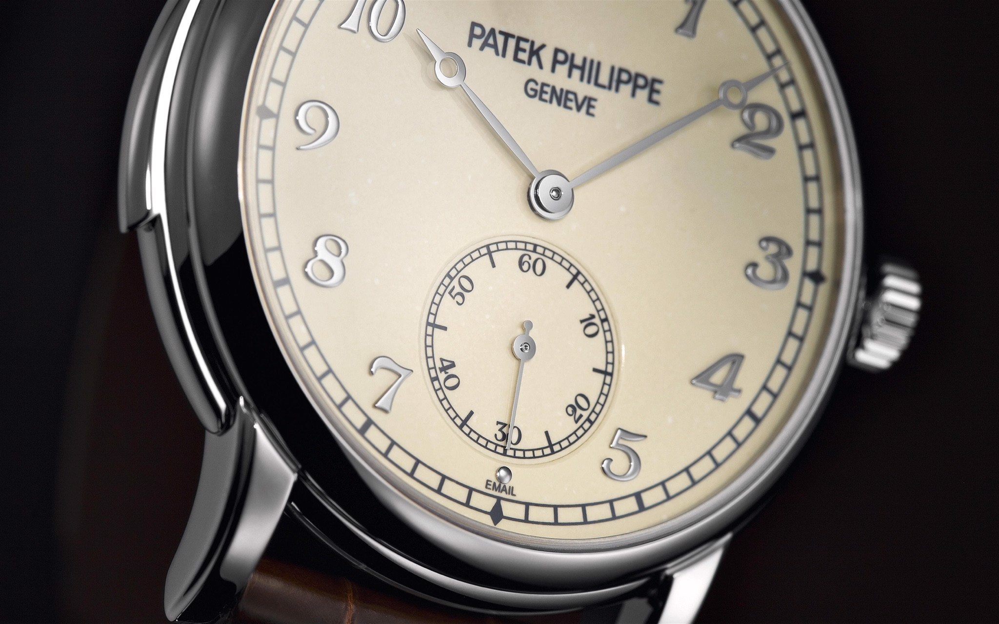 Patek Philippe Grand Complications 5178G-001 Minute Repeater