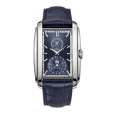 Patek Philippe Gondolo 5200G-001 18k White Gold Watch 32.4x46.9mm