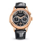 Patek Philippe Grand Complications 5208R-001 Minute Repeater Perpetual Calendar Chronograph