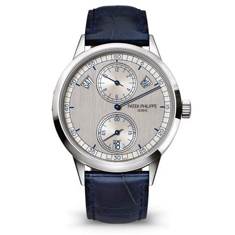 Patek Philippe Complications Annual Calendar Regulator