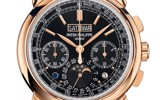 Patek Philippe Grand Complications 5270/1R-001 - Perpetual Calendar Chronograph