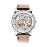 Patek Philippe Grand Complications Platinum Watch 41mm