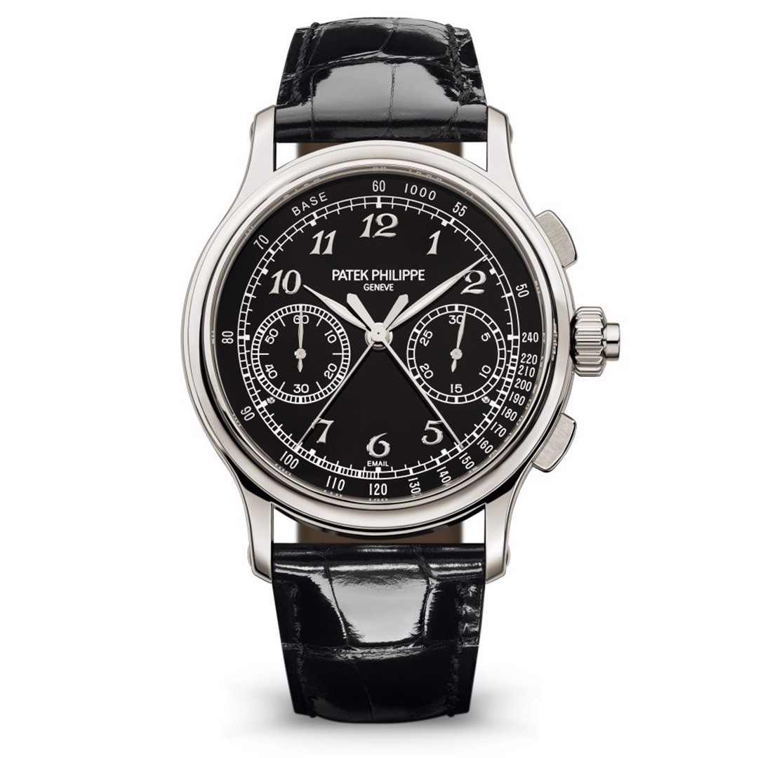 Patek Philippe Grand Complications Split-seconds Chronograph Platinum