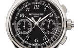 Patek Philippe Grand Complications 5370P-001 - Split-seconds Chronograph