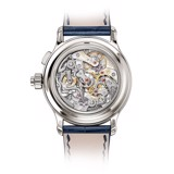 Patek Philippe Grand Complications 5372P-001 - Perpetual Calendar Chronograph