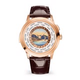 Patek Philippe Grand Complications 5531R-012 Minute Repeater World Time