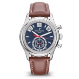 Patek Philippe Complications 5960/01G Watch 40.5mm