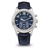 Patek Philippe Complications 5961P-001 Chronograph & Annual Calendar