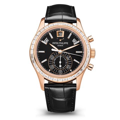 Patek Philippe Complications 5961R-010 Chronograph & Annual Calendar