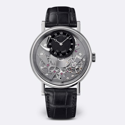 Breguet Tradition 7057 7057BB/G9/9W6