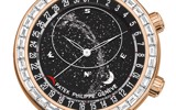 Patek Philippe Grand Complications 6104R-001 Celestial Moon Age