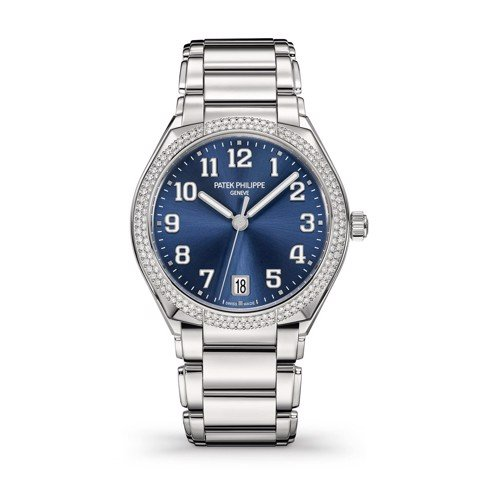 Patek Philippe Twenty~4® 7300/1200A-001 - Automatic Blue Dial