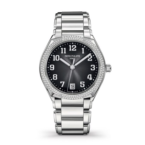 Patek Philippe Twenty~4® 7300/1200A-010 - Automatic Grey Dial