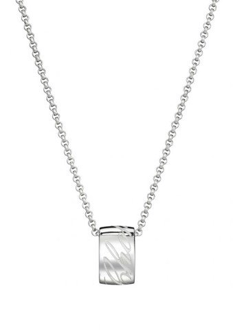 Chopard Chopardissimo Pendant White Gold