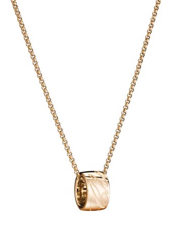 Chopard Chopardissimo Pendant Rose Gold