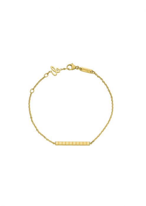 Chopard Ice Cube Pure Bracelet Yellow Gold
